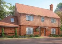 4 bedroom new home for sale in Copper Beeches, Wantage