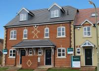 new property for sale in Jubilee Gardens, Wantage