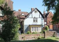1 bedroom Apartment for sale in Mill Street, Wantage