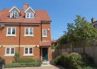 3 bedroom semi detached property for sale in St Katherines, Wantage