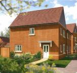 3 bed new home for sale in Letcombe Fields, Wantage
