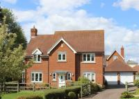 4 bed Detached property in Elm Farm Close