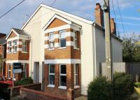 3 bedroom semi detached house in Trinder Road, Wantage
