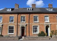 5 bed Terraced home in Portway, Wantage