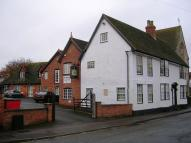 property for sale in Church Street, Wantage