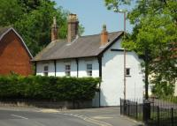 5 bed Detached property for sale in Mill Street, Wantage