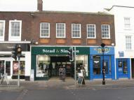 property for sale in Market Place, Wantage