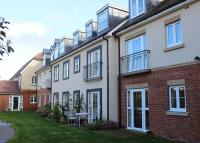new development for sale in Pegasus Court, Wantage