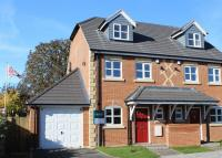 3 bedroom new house in Jubilee Gardens, Wantage