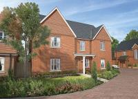 4 bed new property in Copper Beeches, Wantage