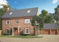 new property in Copper Beeches, Wantage