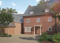 Copper Beeches new property for sale