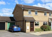 2 bedroom semi detached house in Tyrell Close...