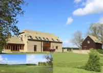 4 bedroom Detached property for sale in Pusey, Faringdon