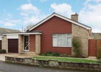 Detached Bungalow in Huntersfield...