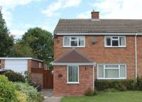 Larkdown semi detached house for sale