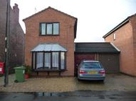 Link Detached House in 3a North Street, Crowle...