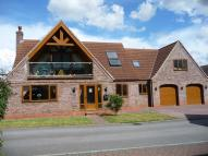 Detached property for sale in 1 Cliffords Close...