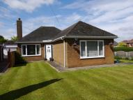 2 bedroom Detached Bungalow in Wharf Road, Crowle, DN17