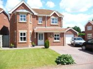 4 bed Detached home for sale in 2 Poplar Crescent...