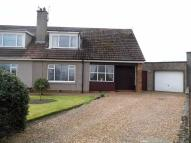 3 bed semi detached property for sale in 30, St Adrians Place...