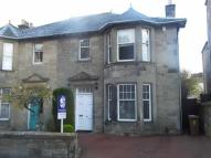 semi detached house in Annslea, 9, Gow Crescent...