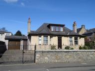 Detached Bungalow in 42a, Victoria Road...