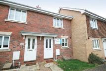 Terraced home for sale in Windsor Road, Pitstone