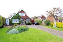 3 bedroom Detached house in Albion Road, Pitstone