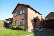 Detached home for sale in Paines Orchard...