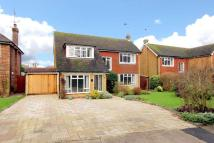 Whytingham Road Detached house for sale