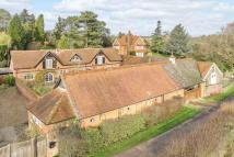 Barn Conversion for sale in West Leith, Tring
