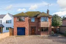 4 bed Detached property in Grove Road, Tring