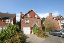 Detached house to rent in Okeford Close, Tring