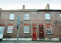 Terraced house for sale in Frogmore Street, Tring