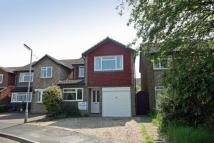 4 bedroom Detached property in Crispin Field, Pitstone