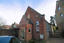 property to rent in Former Salvation Army Hall, Albert Street, Tring