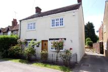 Detached property for sale in Buckland, Buckinghamshire