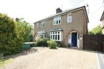 3 bed semi detached property to rent in Green End Street...