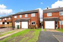 semi detached house in Morton Close, Pitstone
