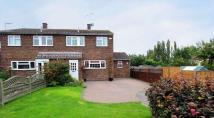 semi detached property for sale in Berryfields, Cheddington