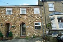 Albert Street Terraced house to rent