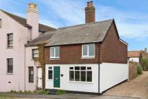 2 bed End of Terrace house for sale in Station Road, Ivinghoe