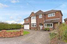 Detached property for sale in Bulbourne Road, Tring