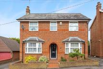 4 bedroom Detached house for sale in Queen Street, Tring