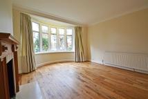 3 bed Detached property to rent in Cole Park Road...