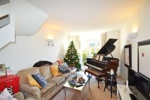 Apartment in Castelnau, Barnes, London