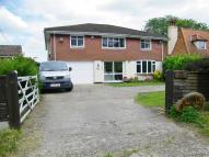 Detached home for sale in London Road...