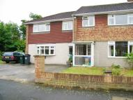 4 bed semi detached property to rent in Gothic Close, Wilmington...