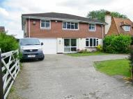 5 bed Detached home in London Road...